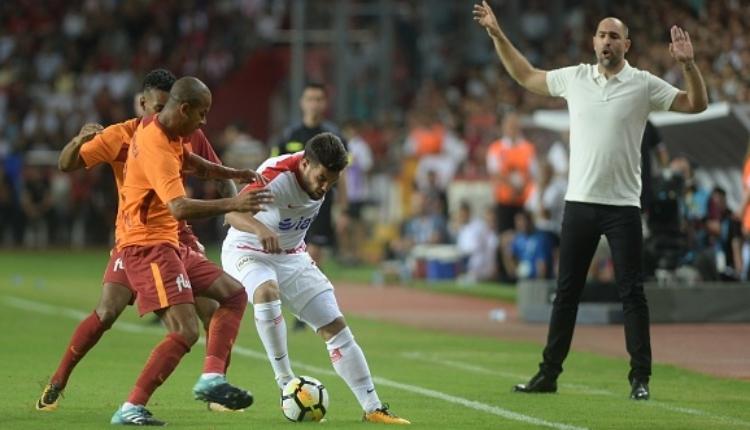 Galatasaray'da Igor Tudor'un şifresi