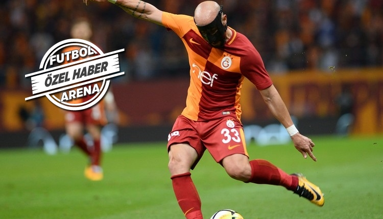 Galatasaray'da Latovlevici maskesini ne zaman çıkaracak?