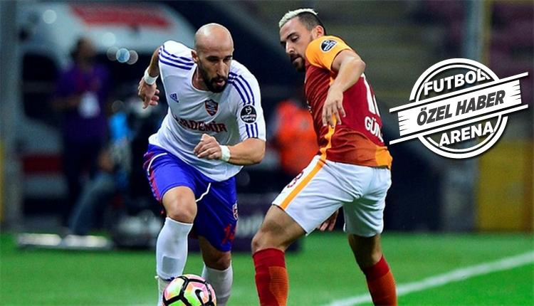 Galatasaray'da Latovlevici ne zaman forma giyebilecek?