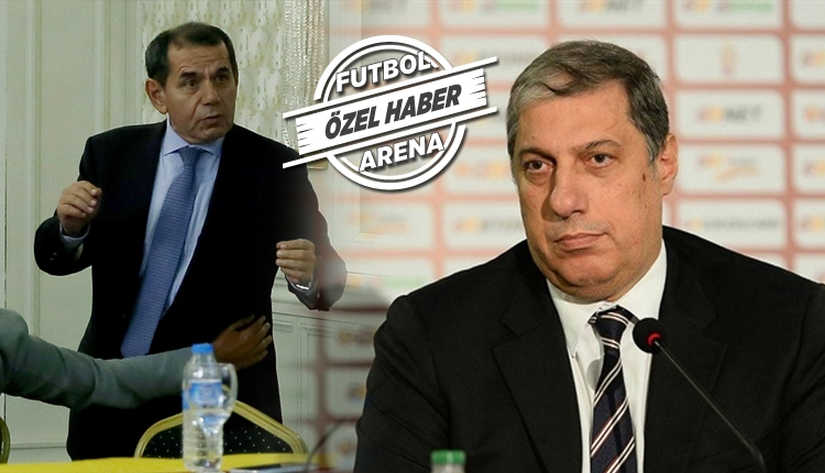 Galatasaray'da Levent Nazifoğlu için karar günü