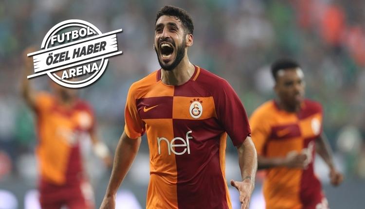 Galatasaray'da Tolga Ciğerci, Almanya yolcusu