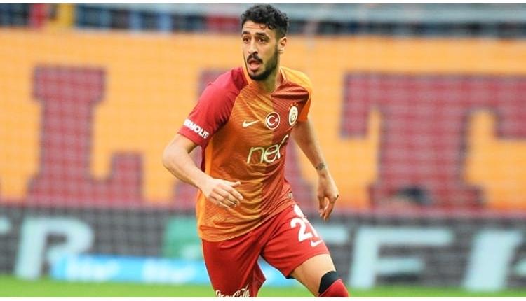 Galatasaray'da Tolga Ciğerci'nin sakatlık üzüntüsü