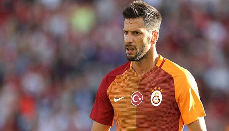 Galatasaray'da transferde sürpriz Hakan Balta kararı