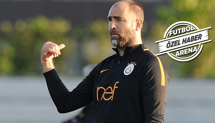 Galatasaray'da Tudor Bursa öncesi düğmeye bastı