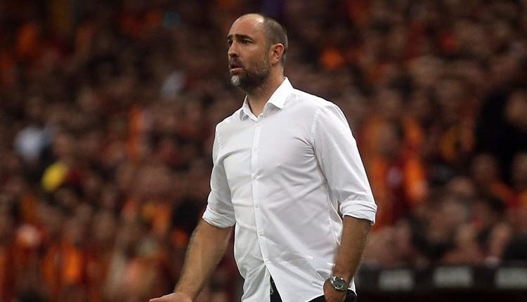 Galatasaray'da Tudor üzerinden Barcelona örneği