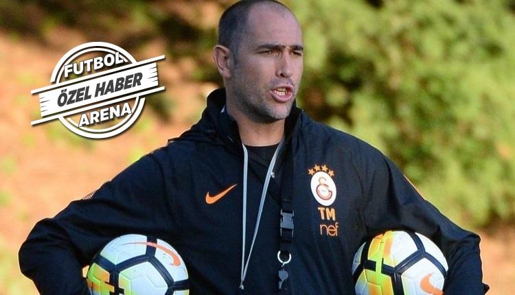 Galatasaray'da Tudor'dan Bursaspor uyarısı