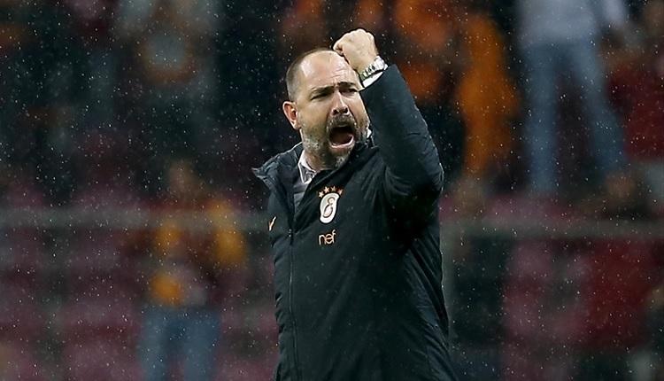 Galatasaray'da Tudor'dan hakemlere sert sözler: 'Komedi filmi...'