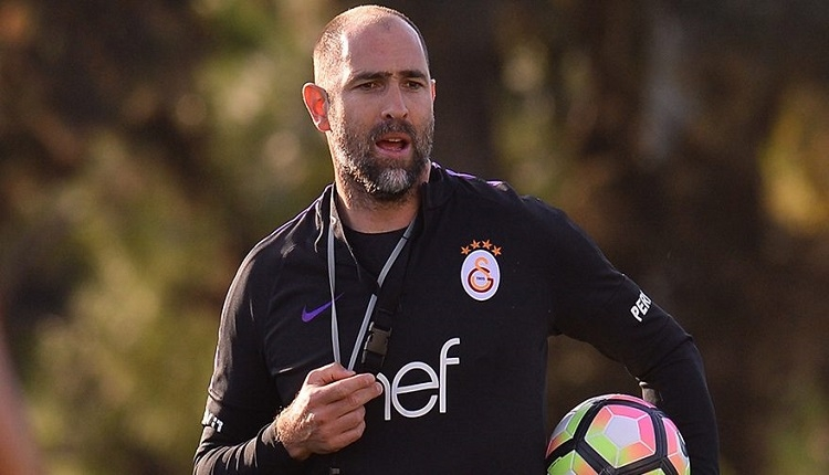 Galatasaray'da Tudor'dan Karabük maçında değişiklik