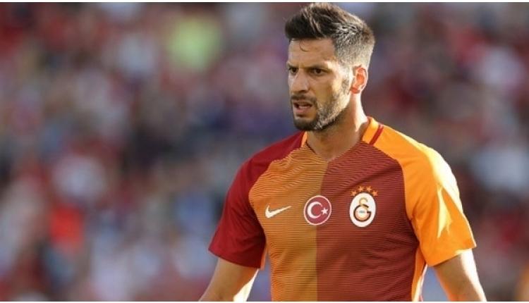 Galatasaray'dan FFP operasyonu