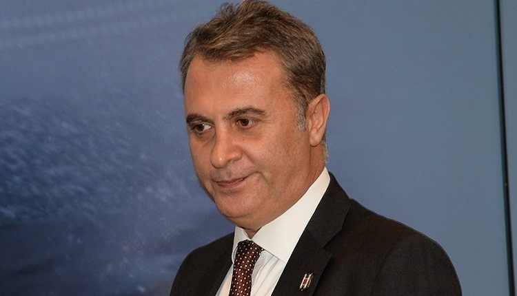 Galatasaray'dan Fikret Orman'a tekerlekli basketbol tepkisi