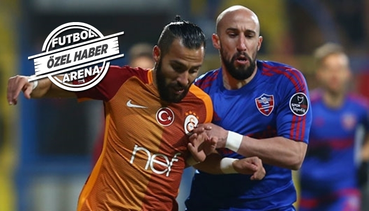 Galatasaray'dan Latovlevici transfer açıklaması