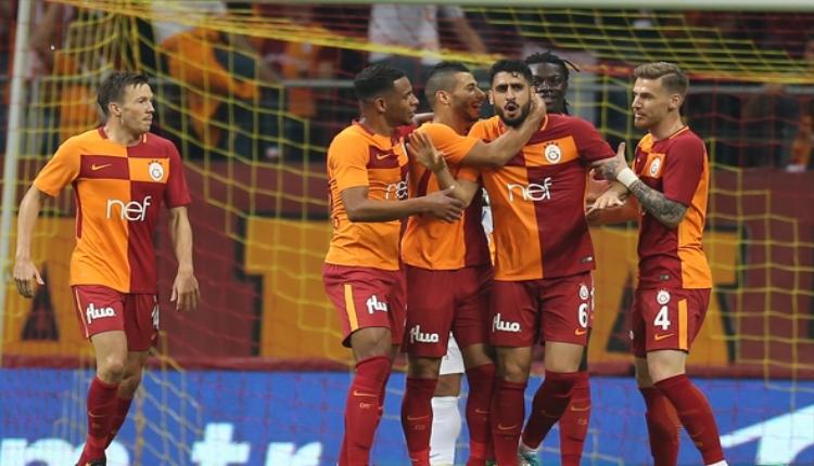Galatasaray'ın 31 Mayıs hedefi