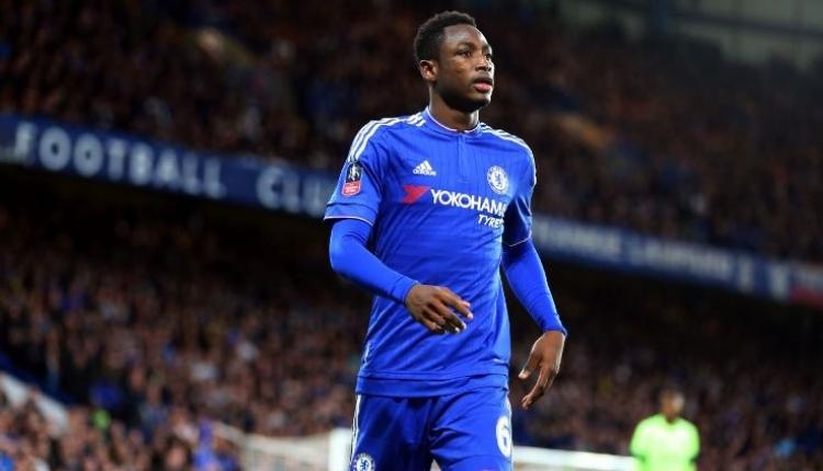 Galatasaray'ın Baba Rahman transferi için gözü Chelsea'de