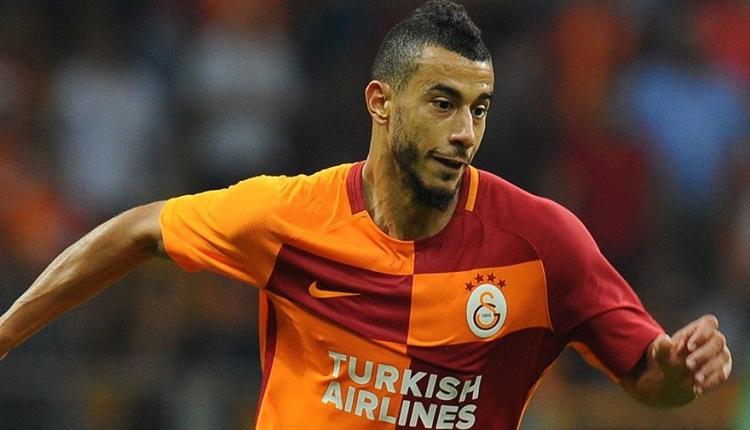 Galatasaray'ın Belhanda'dan beklediği para