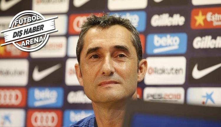 Galatasaray'ın gözdesi Arda Turan için Valverde'den açıklama! 'Eğer...'