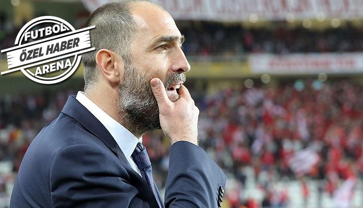 Galatasaray'ın Karabükspor maçı 11'i