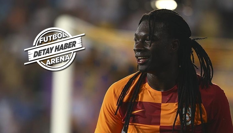 Galatasaray'ın kasasını Gomis doldurdu