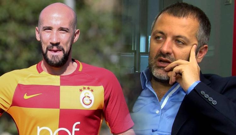 Galatasaray'ın Latovlevici transferine Mehmet Demirkol'dan büyük övgü