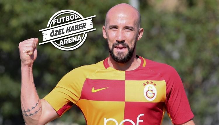 Galatasaray'ın Latovlevici transferinin perde arkası
