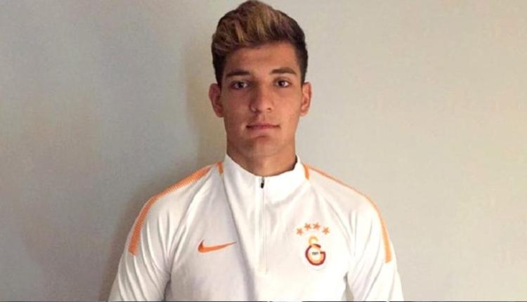 Galatasaray'ın yeni transferi Kazım Çelik kimdir?