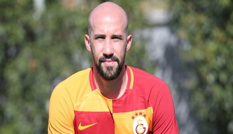Galatasaray'ın yeni transferi Latovlevici: