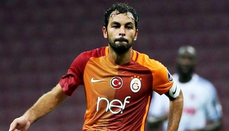 Galatasaraylı Selçuk İnan'a flaş sözler ''Galatasaray'dan git!''