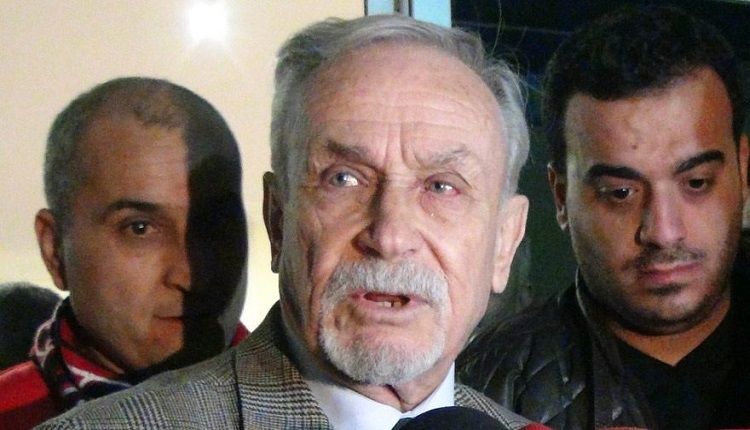 Galatasaraylı yönetici Cengiz Özyalçın'dan Antalya beraberliğine başarılı dedi