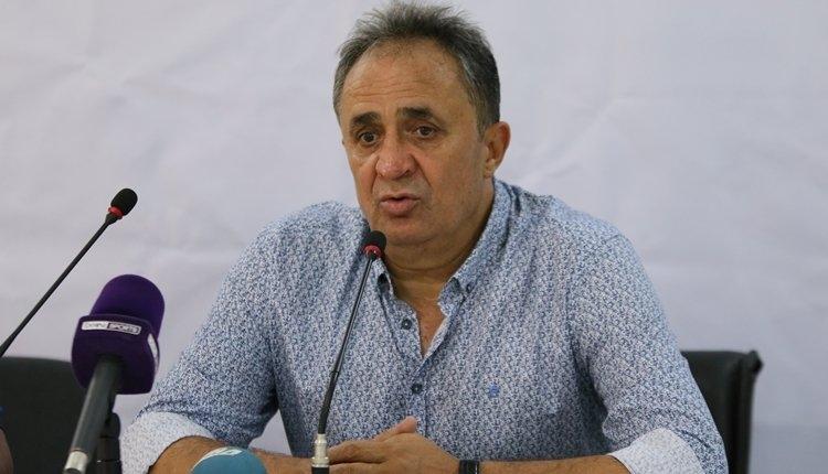 Gaziantepspor'da Bünyamin Süral'dan ilginç sözler! 'Gol atamayınca yeniliyorsunuz'