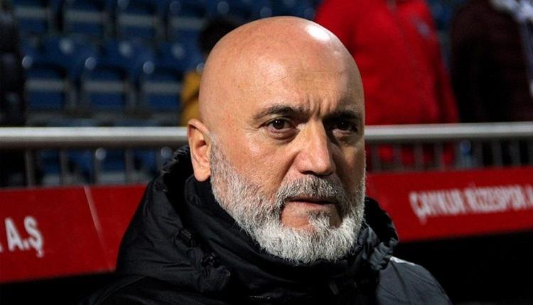 Gaziantepspor'un transfer yasağıyla ilgili Hikmet Karaman ilk kez konuştu!