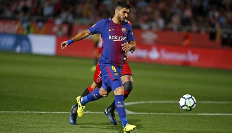 Girona - Barcelona maçı özeti ve golleri (İZLE)