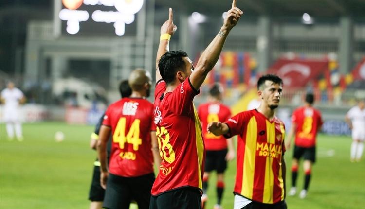 Göztepe 3-2 Gençlerbirliği maç özeti ve golleri (İZLE)