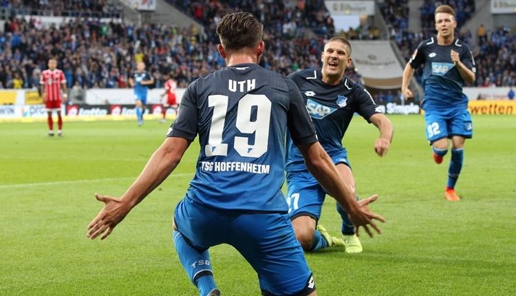 Hoffenheim 2-0 Bayern Münih maç özeti ve golleri
