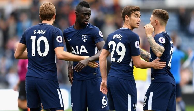 Huddersfield - Tottenham maçı özeti ve golleri (İZLE)