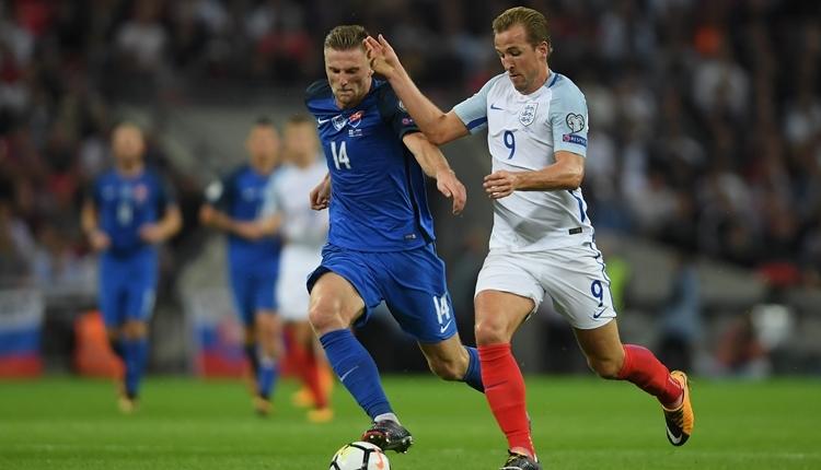 İngiltere 2-1 Slovakya maç özeti ve golleri (İZLE)