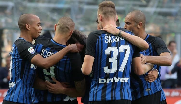 Inter Genoa maçı özeti ve golü (İZLE)