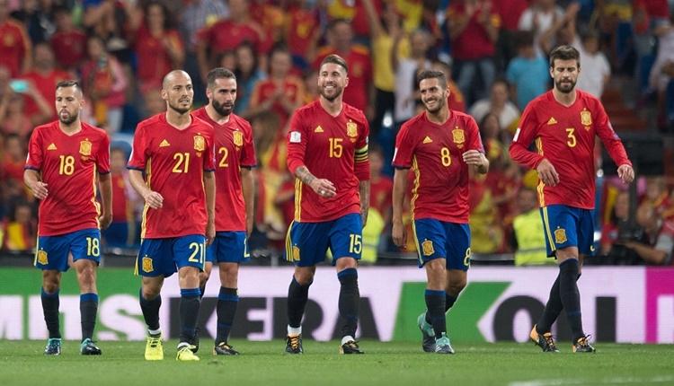 İspanya 3-0 İtalya maçı özeti ve golleri İZLE