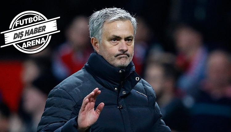 Jose Mourinho'nun yıldızı idmanlara sarhoş geliyordu
