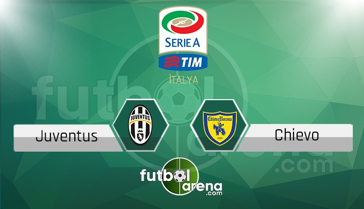 Juventus Chievo canlı skor, maç sonucu - Maç hangi kanalda?