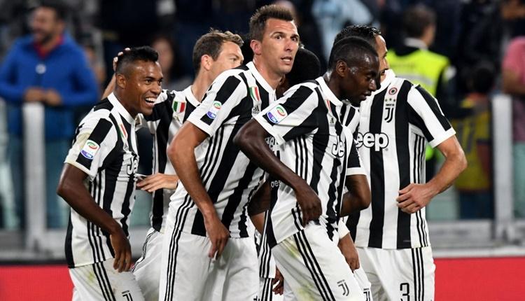 Juventus - Torino maçı özeti ve golleri (İZLE)