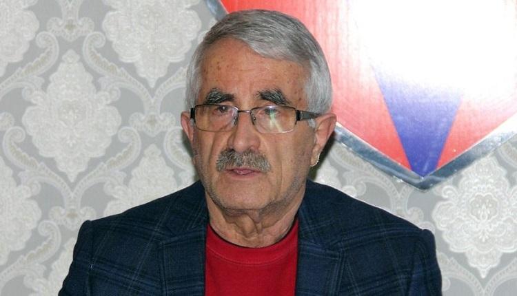 Karabükspor Başkanı Ferudun Tankut: