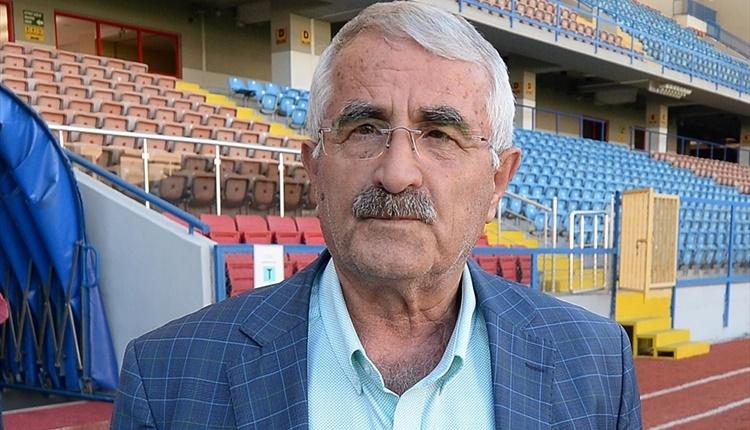 Karabükspor'da Feridun Tankut'tan Latovlevici transferi için açıklama