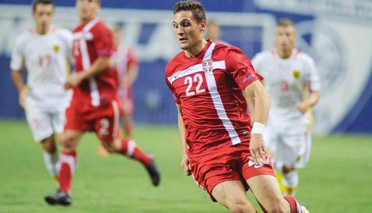 Kayserispor, Nikola Stojiljkovic'i transfer etti
