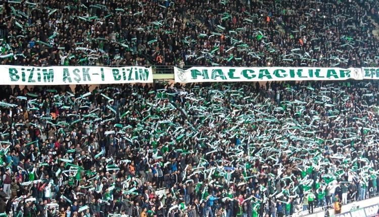 Konyaspor'da 'İzmir Marşı' kararı