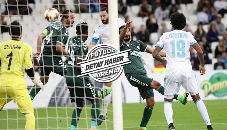 Konyaspor'un Avrupa'daki en büyük sorunu