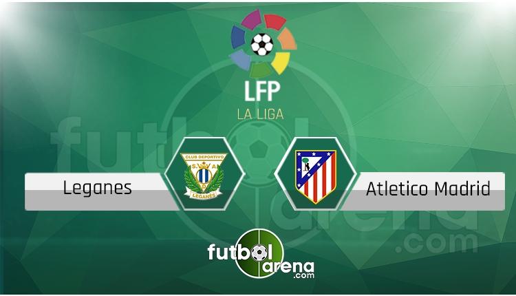 Leganes Atletico Madrid canlı skor, maç sonucu - Maç hangi kanalda?