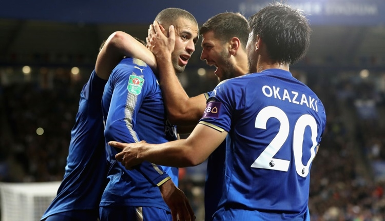 Leicester City 2-0 Liverpool maçı özeti ve golleri (İZLE)