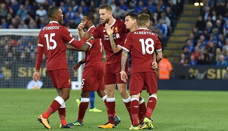 Leicester City 2-3 Liverpool maç özeti ve golleri (İZLE)