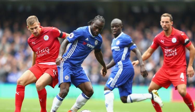Leicester City - Chelsea canlı skor, maç sonucu - Maç hangi kanalda?