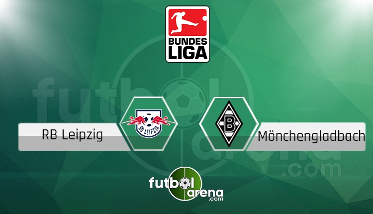 Leipzig M'Gladbach canlı skor, maç sonucu - Maç hangi kanalda?