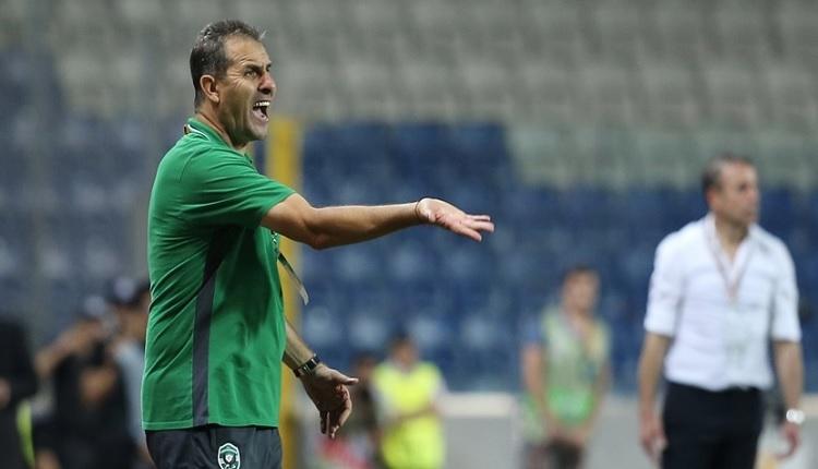 Ludogorets hocası Dimitrov'dan Başakşehir maçı itirafı: 'Eğer...'